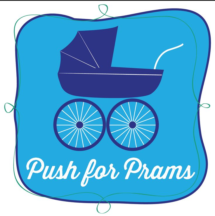 Push for prams campaign August and September