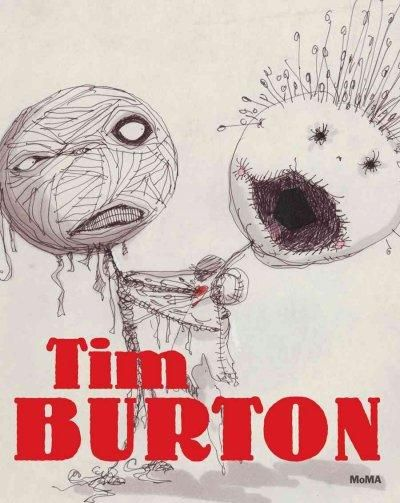Over the past three decades, Tim Burton has reinvented genre filmmaking, melding the fantastic, the horrific, and the comic. Accompanying Burton's first major museum retrospective, this book considers