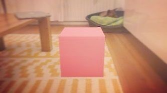 After a long and hard search we just found the Invisible box (challenge)!!! #invisibleboxchallenge #invisiblebox #challenge #ar #augmentedreality #nowyoucan #3dprint #thebox #3DBearAR #app #learnbydoing #futurereality #education #kidsmaketheirowntoys #makeitreal