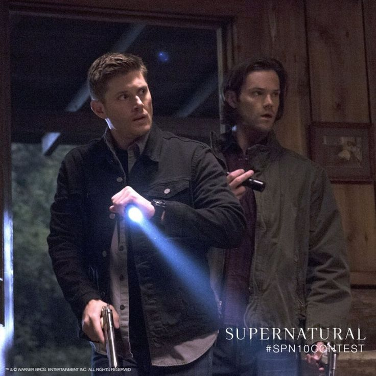 'Supernatural' Season 12 Air Date, Spoilers: Jensen Ackles Wants To Revisit Purgatory, Go Back To Winchester Roots? - http://www.movienewsguide.com/supernatural-season-12-jensen-ackles-purgatory/240891