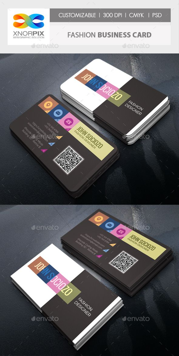 The 25+ best Fashion business cards ideas on Pinterest | Beauty ...
