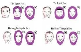 Image result for hijab tutorial