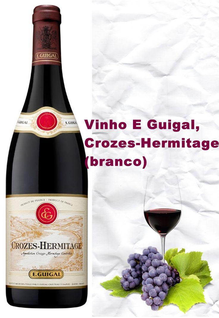 VINÍCOLA: E.Guigal REGIÃO:   Languedoc CARACTERÍSTICAS :  Vermelho rubi intenso e profundo.Com  Intenso aroma de frutas como morango, amora e cereja, toques de alcaçuz, seguido por notas proveniente baunilha.