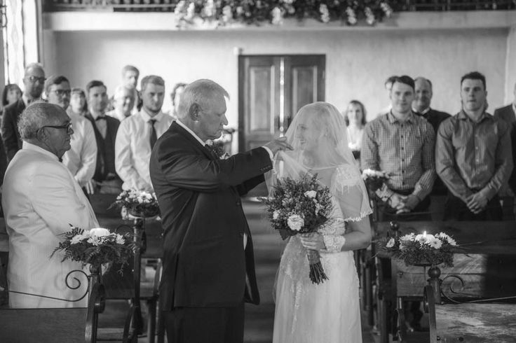 Brian and Livia's Shelanti Chapel and Rovos Rail wedding