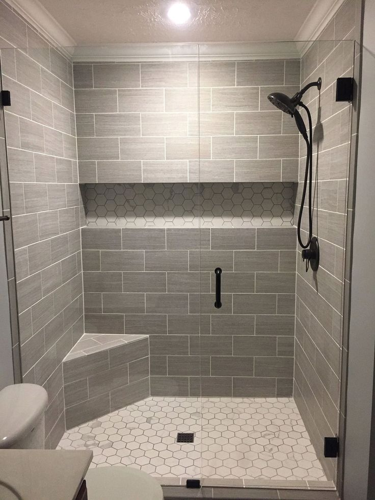 Master Bathroom Walk In Shower Ideas Bathroom Remodel Shower