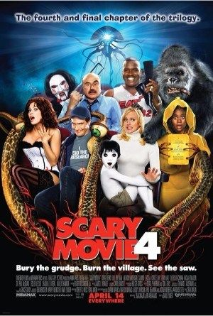 Watch Scary Movie 4 2006 Online Full Movie.Its the fourth film of the Scary Movie,Cindy finds out the house she lives in is haunted by a little boy,which is directed by David Zucker.