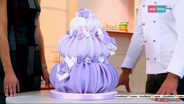 cake design con renato