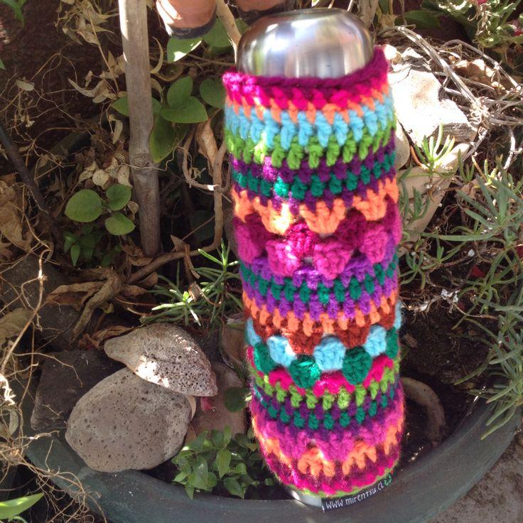 Funda termo ~ crochet