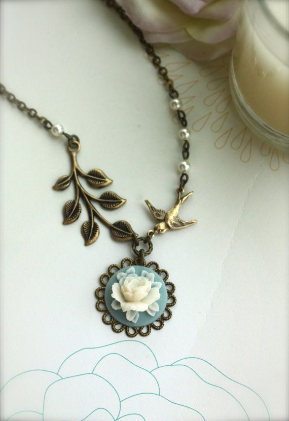 Hey, I found this really awesome Etsy listing at https://www.etsy.com/listing/104912716/a-three-dimensional-ivory-dusty-blue
