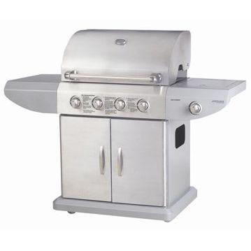Kun haluat grillata tyylillä on valintasi Opal Elegance 4000 #grilli #grillaus #sunwind #expertsuomi #kesä