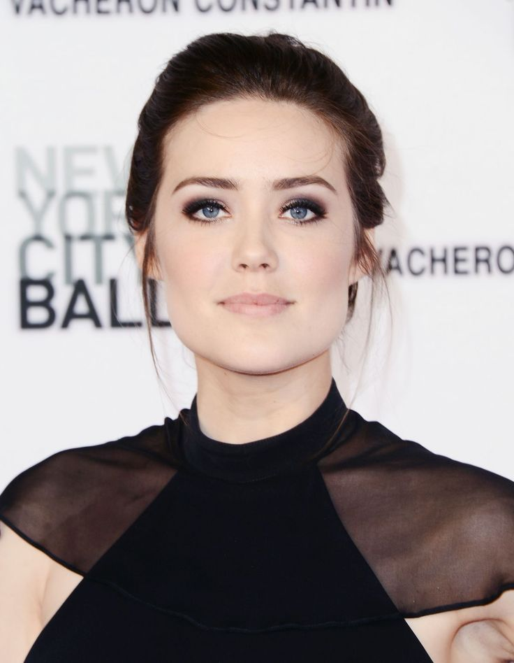 megan boone images | Megan Boone At New York City Ballet 2015 Spring Gala
