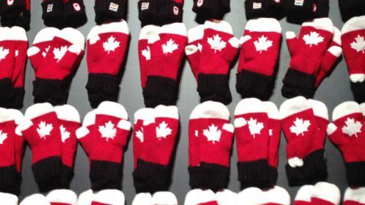Sotchi 2014: tenues officielles Canada et d'autres à voir sur le lien suivant http://wp.me/p44N8G-3N