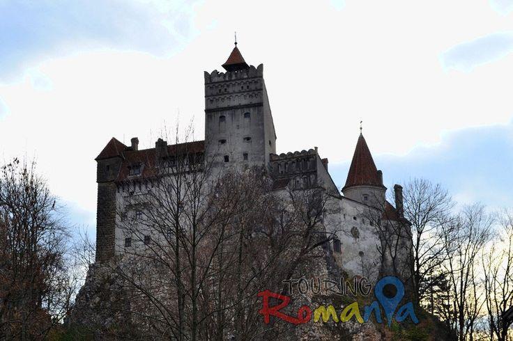 Bran Castle, Transylvania http://www.touringromania.com/tours/long-tours/one-week-in-transylvania-private-tour-7-days.html