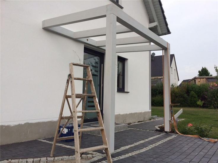 25 best ideas about carport dach on pinterest pergola mit dach pergola dach and vorbau. Black Bedroom Furniture Sets. Home Design Ideas