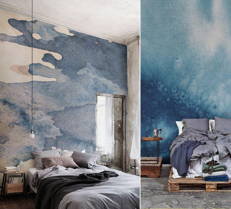 40 migliori immagini wallpaper arredfacile su pinterest for Le migliori carte da parati