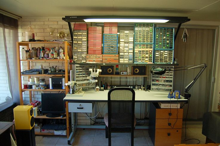 electronic workbenchesphoenix az' | 'electronics workbenches ideas@Share on home ...