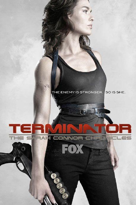 The Sarah Connor Chronicles [] [2008] [] [2009] [] One Sheet [] http://www.imdb.com/title/tt0851851/?ref_=fn_al_tt_1 []