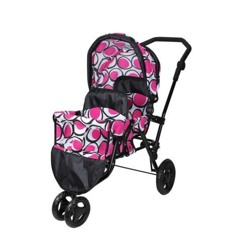 25 Best Baby Doll Double Stroller Images On Pinterest
