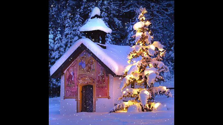 🎄 Deutsche Weihnachtslieder 🎄