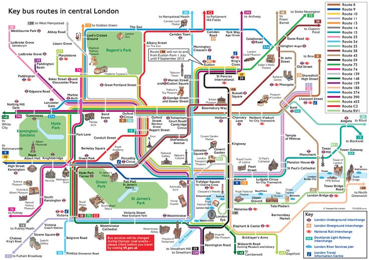 tube map tourist attractions london - Google Search