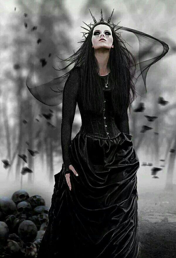 1000+ images about necromancer on Pinterest | Artworks ...