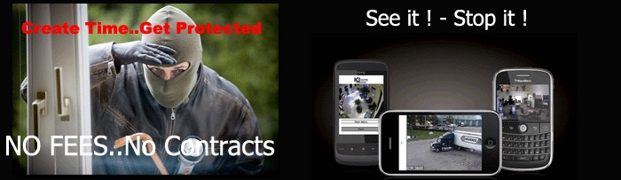 CCTV Security Cameras   Video Security Camera Systems that you can sink with your ipad or iPhone.
