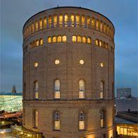Startseite - Hotel im Wasserturm Köln