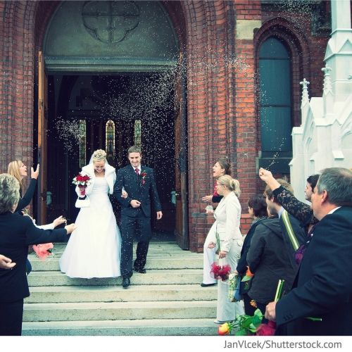 Hochzeitstraditionen in der Slowakei Rituale und Bräuche einer slowakischen Hochzeit
