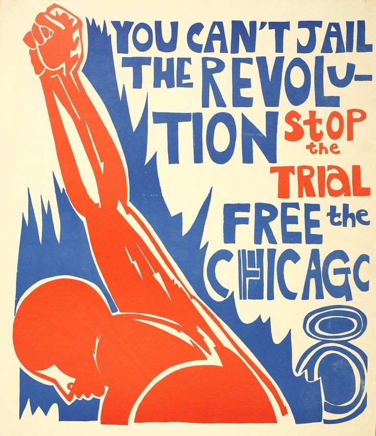 Free the Chicago 8