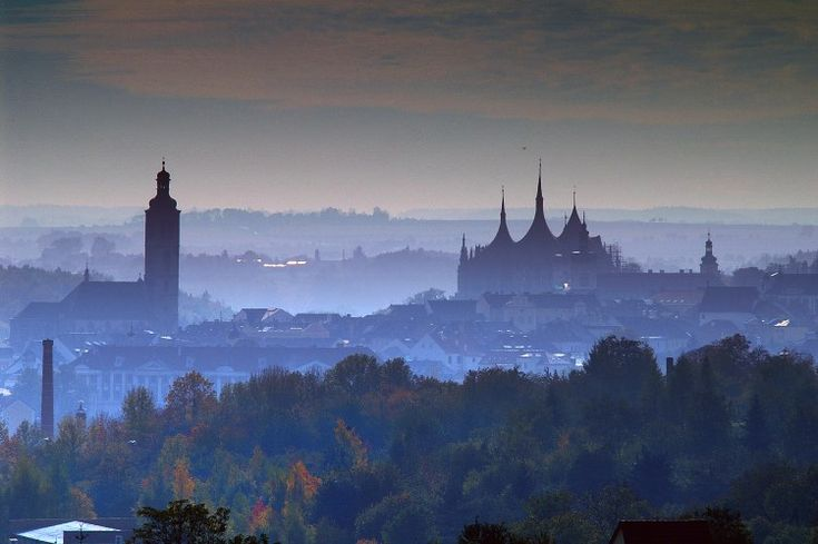 10 Best Places to Visit in the Czech Republic – Touropia Travel Experts