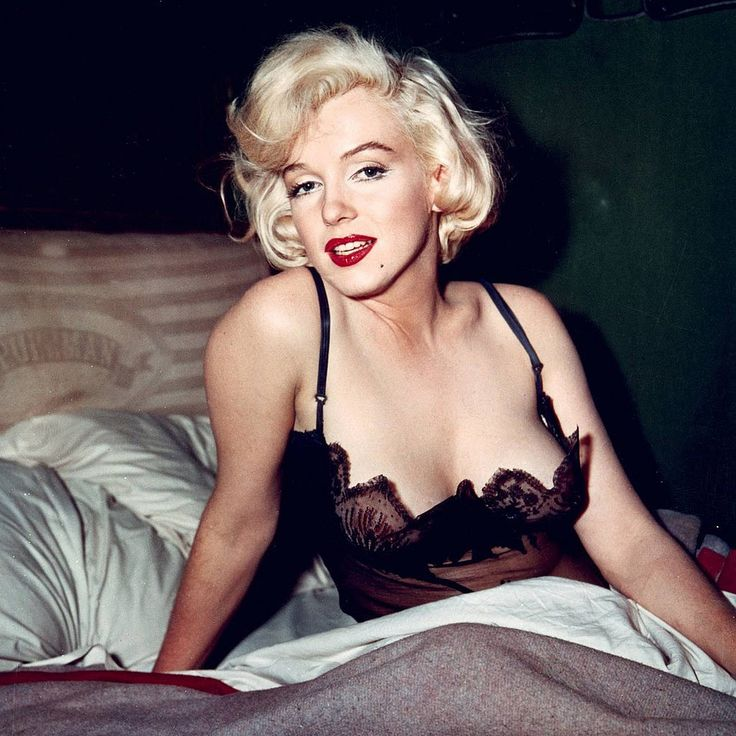 Marilyn Monroe's Guide to Being the Ultimate Sex Symbol: More than 50 years after her death, Marilyn Monroe still captures public imagination, largely due to her immense sex appeal.