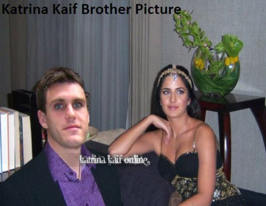 Katrina-kaif-brother-picture | Katrina Kaif | Pinterest