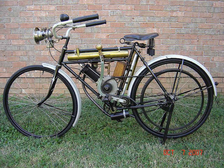 antique motorcycles for sale | 1912 Shaw Motorcycle