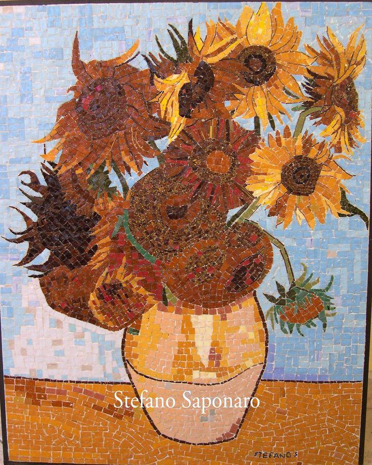 Girasoli - sunflowers