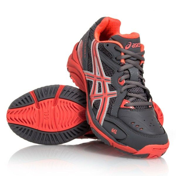 My new netball shoes!!! Bring on Saturday afternoons!      Asics Gel Netburner 15 - Womens Netball Shoes