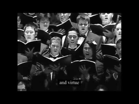 "Carmina Burana is a scenic cantata composed by Carl Orff in 1935 and 1936, based on 24 poems from the medieval collection Carmina Burana.   This piece is called ""O Fortuna"""