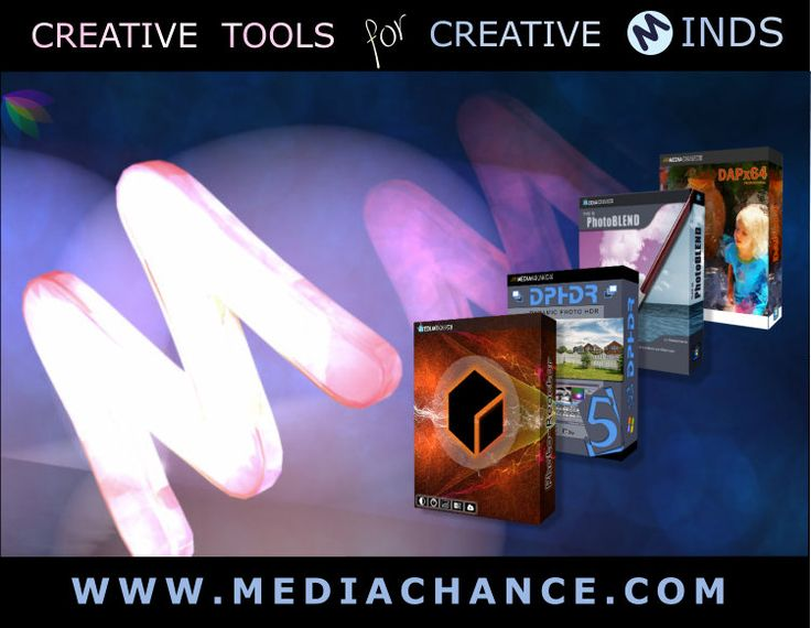 Cool software from Mediachance