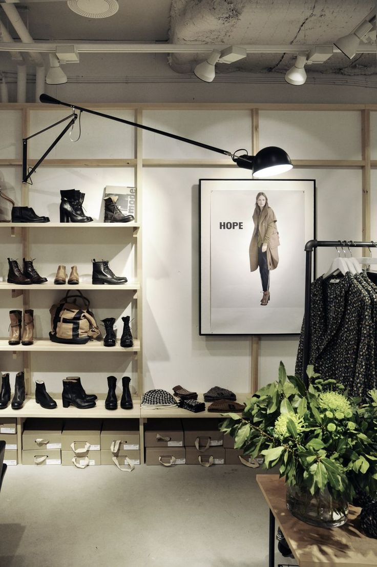 138 Best Future Retail Space Decor Images On Pinterest