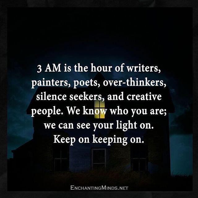 Night owl, night owls, create, quotes, sleepless
