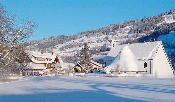 Hotel Wiesengrund in Bad Hindelang