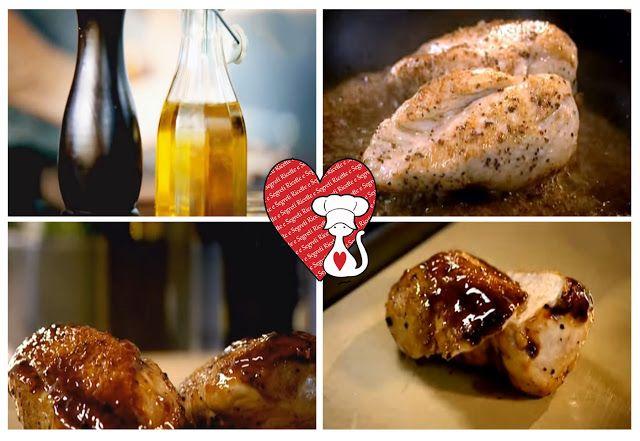 Ricette e Segreti in Cucina : Ricetta Petto di pollo al marsala