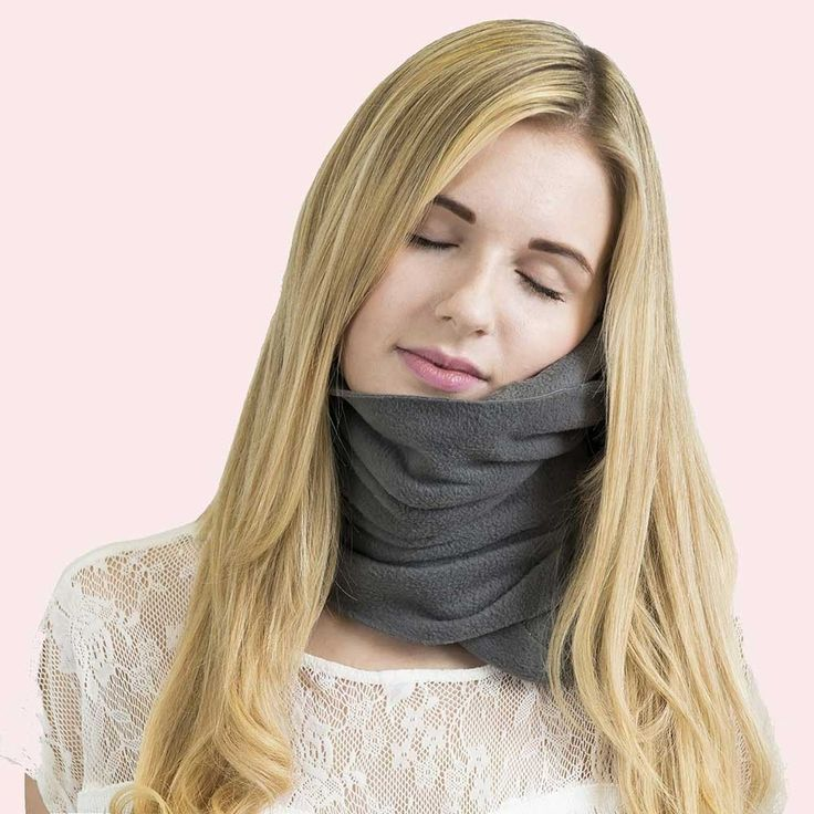 Neck Support Pillow #giftsformen #giftsforwomen