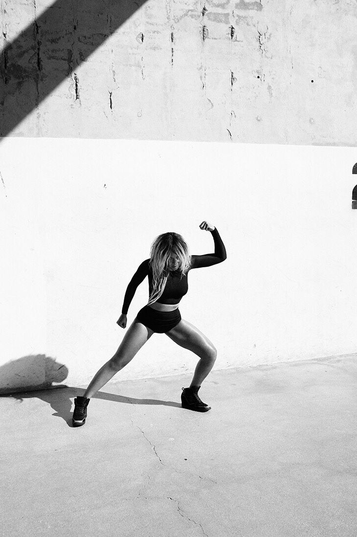 Beyoncé  for Ivy Park 31.03.2016