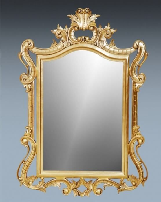 Pigura Cermin Ukir Jepara PGR-004 Pigura Cermin Ukir Jepara PGR-004 terbuat dari kayu mahoni berkualitas dengan seni ukir khas jepara bagus sebagai hiasan ietrior ruangan anda. Fungsi utama pigura ini diperintukkan sebagai cermin hias, namun bisa juga dan bagus digunakan sebagai hiasan dinding rumah anda. Harga Pigura Cermin Ukir Jepara PGR-004 Pigura Cermin ini kami …
