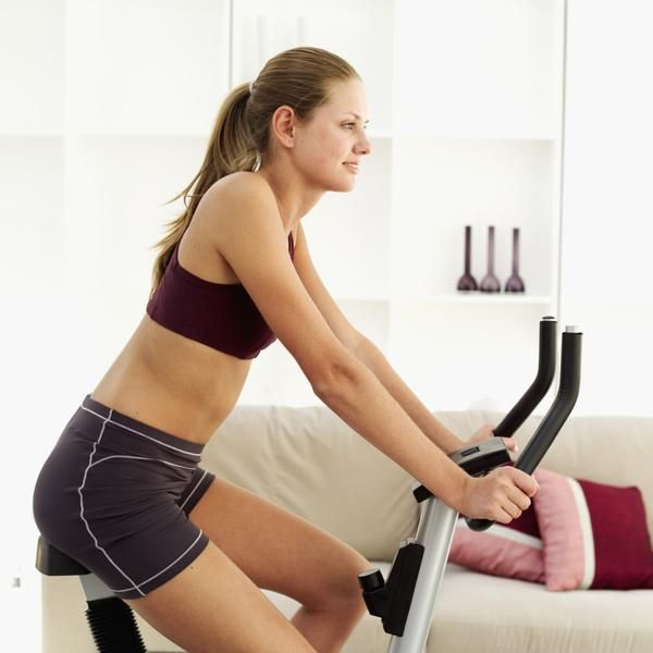 Lose Weight When You Have Ovarian Cysts