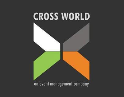 """Check out new work on my @Behance portfolio: """"Cross World"""" http://on.be.net/T7Ko8P"""