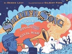 Provides an account of the important role of songs in rallying Union and Confederate troops during the American Civil War.