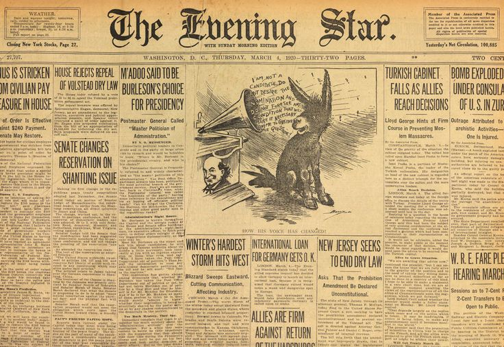 32 Best 1920s Newspapers Images On Pinterest 1920s Journaling
