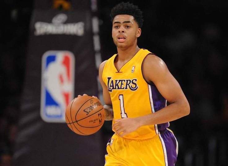 Latest Lakers Rumors: Los Angeles make D'Angelo Russell available for trade - http://www.sportsrageous.com/nba/latest-lakers-rumors-los-angeles-make-dangelo-russell-available-for-trade/5865/