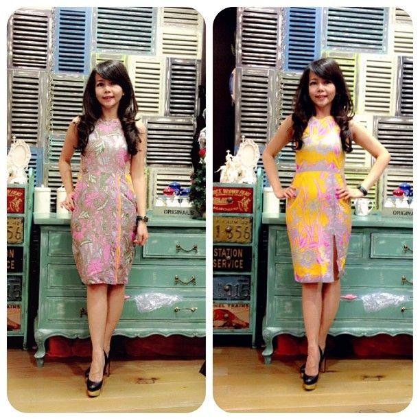 sephora batik